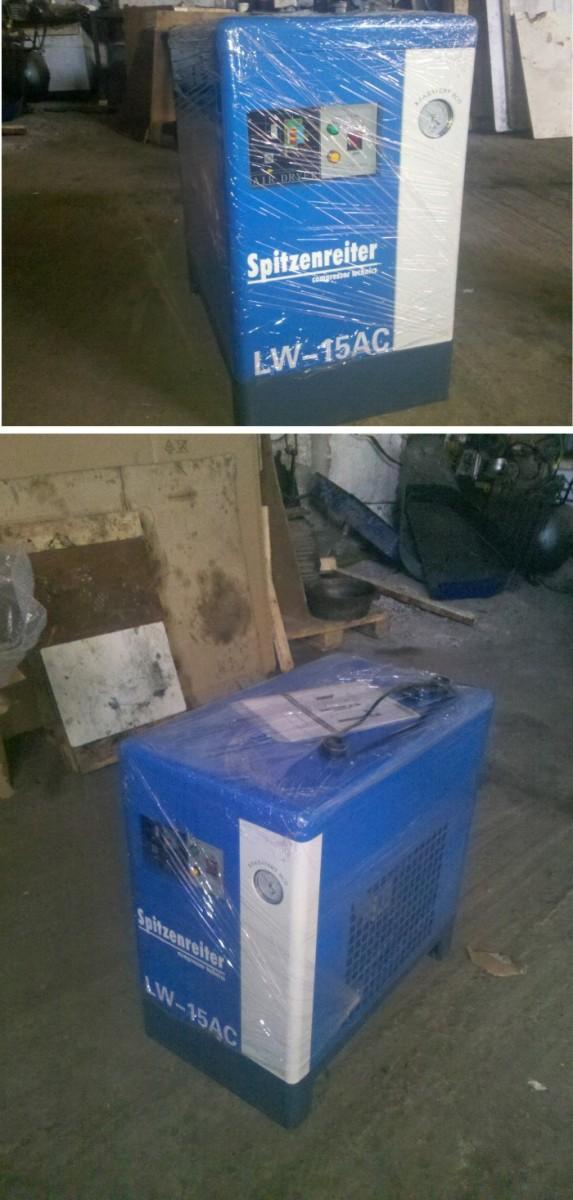 Поставка Осушителя Spitzenreiter LW-15AC