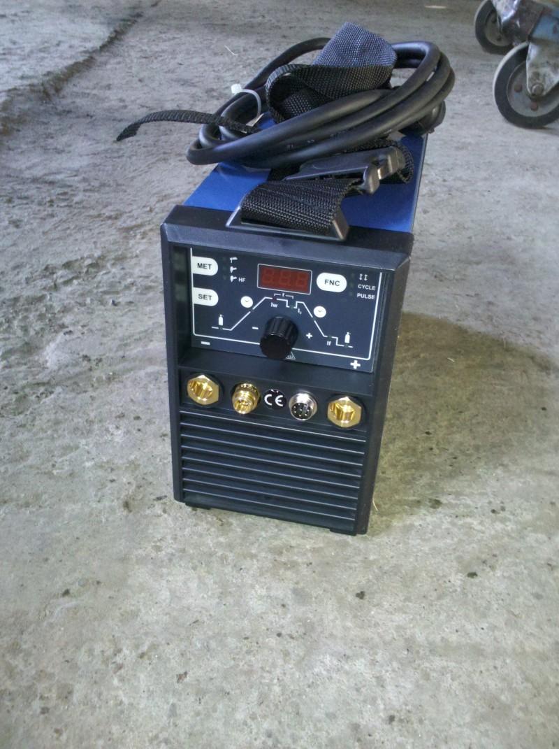 Сварочный инвертор KITin 1900HF