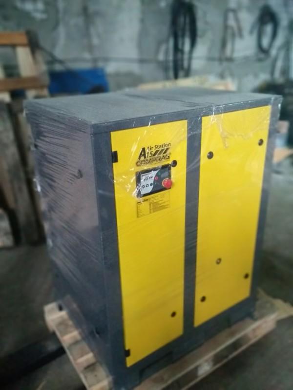 Винтовой компрессор Comprag A-1508