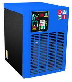 Осушитель холодильного типа OMI DD 72