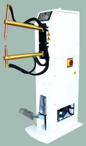 Стационарный машины с механическим приводом № 4640N-4644N - 16-25 кВА