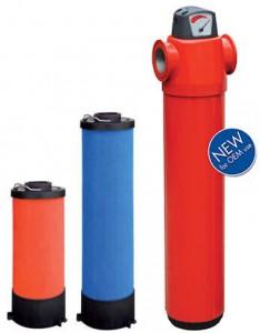Фильтры сжатого воздуха грубой фильтрации P (до 5 мкм)