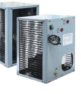 Рефрижераторный осушитель IC-100