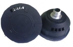 Фильтр воздушный в сборе 21175003 LB50-75
