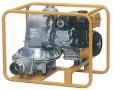 Бензиновая мотопомпа Robin-Subaru PTG307D