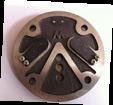 Клапанный узел LB50, LB75 21124004